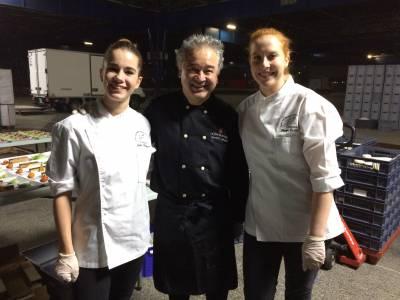 Les Cuisiniers de la Fine Fourchette